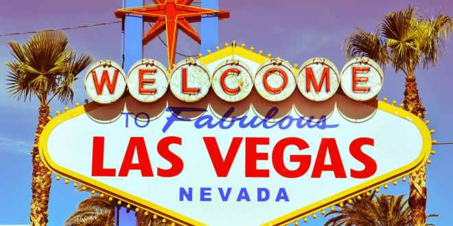 Tripps Travel Network Announces Las Vegas Once Again Top Destination