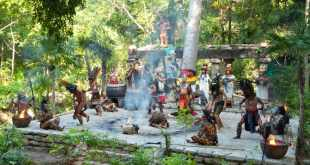 Krystal Cancun Timeshare Guests Are Encouraged to Visit Xcaret this Winter