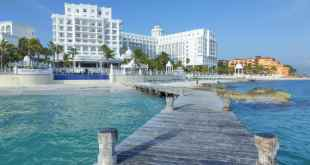 Travel Zoom Pro Reports Cancun Still Premier Vacation Destination in Mainland Mexico