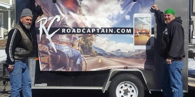 RoadCaptain.com