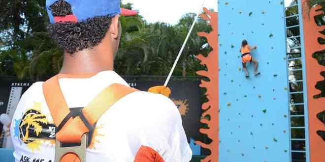 Lifestyle Holidays Vacation Club Highlights Summer Fun at the Xtreme Zone