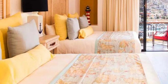 Marina Fiesta Resort & Spa Features Unforgettable Luxury