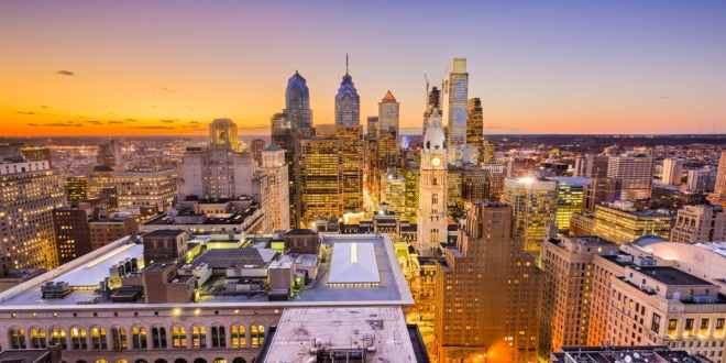 Vacay For Less visits Philadelphia - Summer Vacation