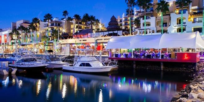 Experience Cabo San Lucas with Marina Fiesta Resort and Spa