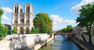 Wonders of the World: Notre Dame Cathedral
