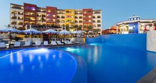 Hacienda Encantada Cabo San Lucas Gets Top Ratings