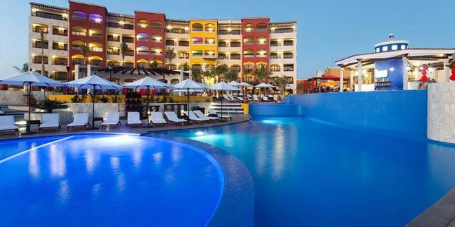 Hacienda Encantada Cabo San Lucas Gets Top Ratings