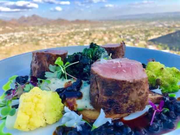 Different Pointe of View is Phoenix Best Hidden Gem Restaurant (10)