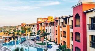 Top Los Cabos Family Resort Gears up For Busy Summer