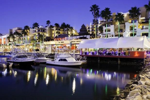 Marina Fiesta Resort & Spa Updates Kids Club at Los Cabos Marina 2