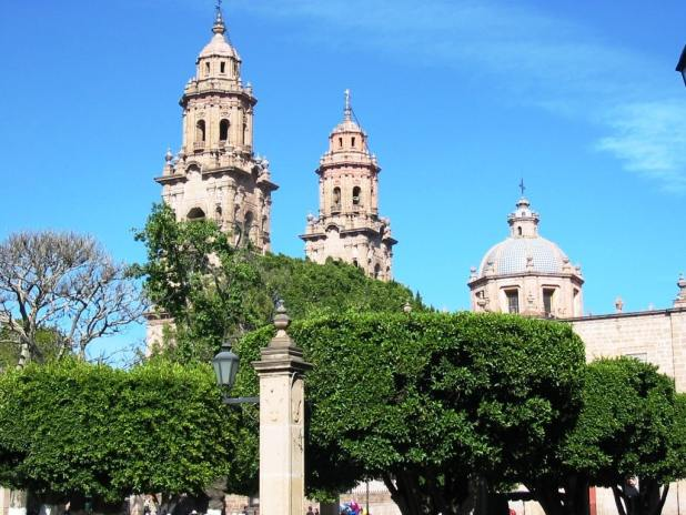 Morelia, Mexico is a Must See UNESCO World Heritage Site (1)