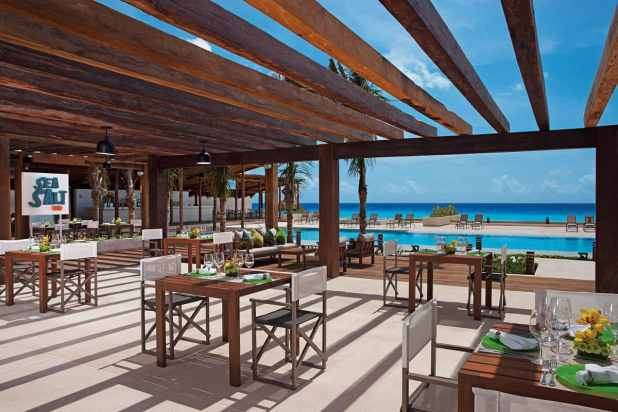 Cancun's Top Three Resort Restaurants Revealed 3