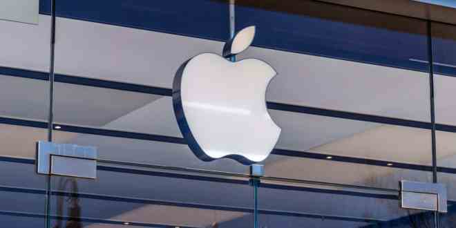 Apple and Amazon A Tale of Two Stock Market Giants (2)