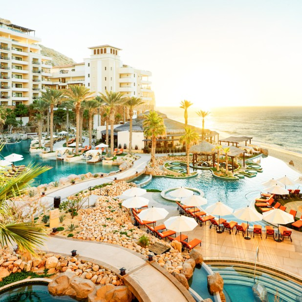 Solmar Resorts - Top 5 Resorts in Los Cabos