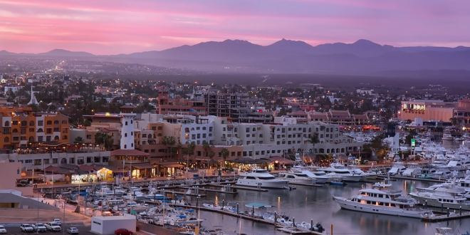 Top 5 Resorts in Los Cabos – Best Downtown Location Category 1