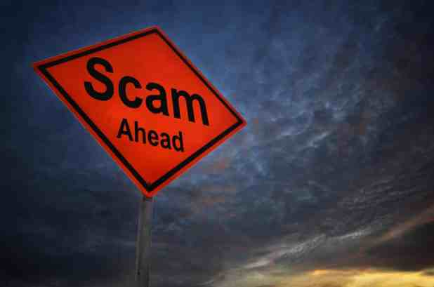 Top Vacation Scams 2019 4