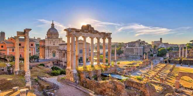 Historic Centre of Rome Bucket List Travels (1)