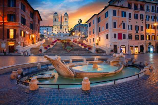 Historic Centre of Rome Bucket List Travels (6)