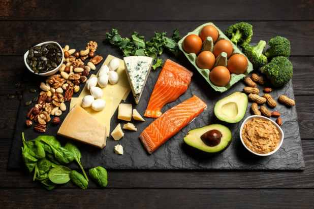 Ketogenic Diet Get Significant Health Benefits from a Keto Diet (2)