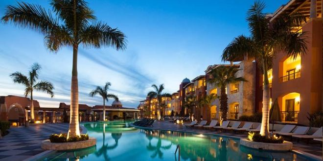 Luxury Los Cabos Resort Offering Exceptional Reservation Discounts (1)