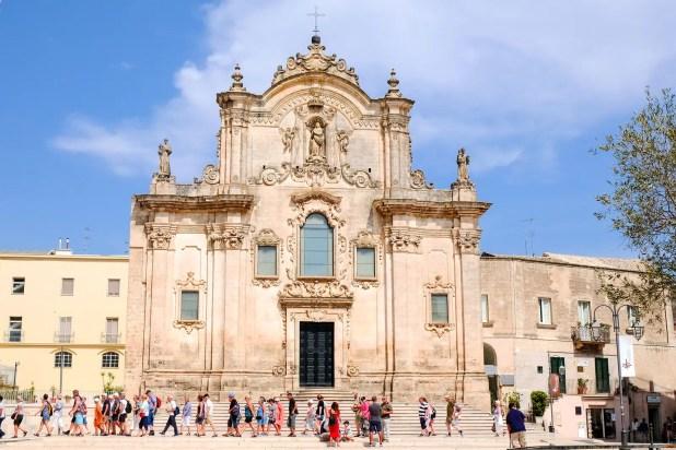 Matera Italy Top Sites 2019 (2)