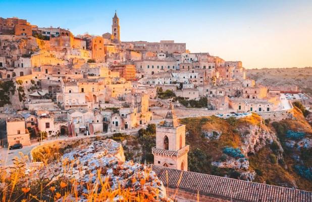 Matera Italy Top Sites 2019 (4)