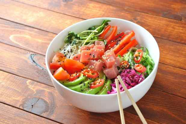 Dangers of Eating Poke High Mercury in Ahi Tuna (3)