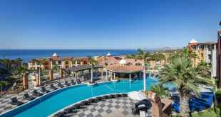 Los Cabos Exclusive Resort and Residence Club Recognized for Service by Industry Leaders (1)