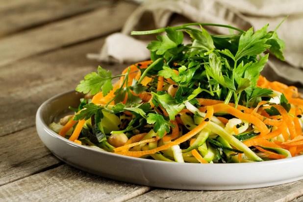 Opportunities for Entrepreneurs as Vegan Food Sales Increase (4)