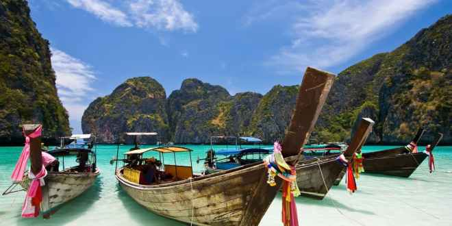 Best Place to Travel 2019 (8-1)