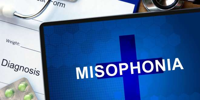Do I suffer from Misophonia?