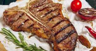 Why Millennials are Killing the Old Steak Houses (1)