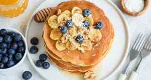 Best Keto Pancakes Recipes (4)