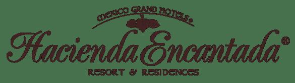 Hacienda Encantada logo