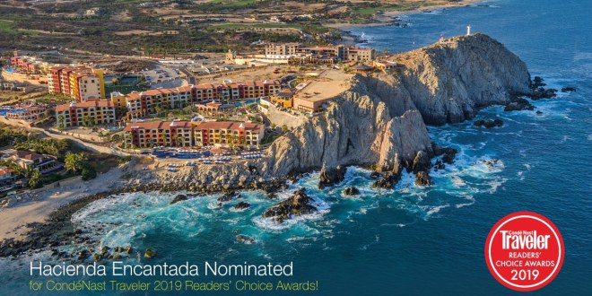 Hacienda Encantada Nominated for Prestigious Travel Award (3)