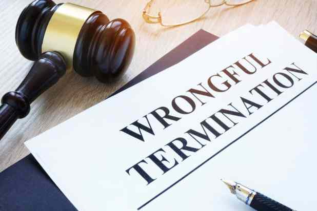 How to Deal With Wrongful Termination 1