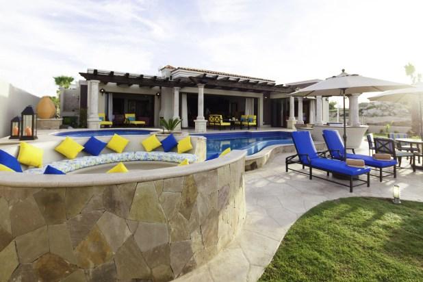 Luxury Vacation at the Residences at Hacienda Encantada (2)