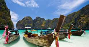Top 5 Bucket list Destinations To Visit in 2020 (4)
