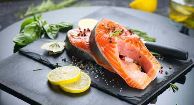5 Top Foods to Help you live longer