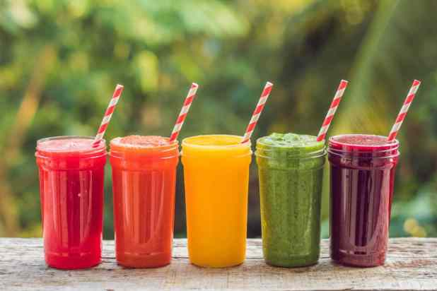 Best Vegan Detox Juice and Tea Diets (4)