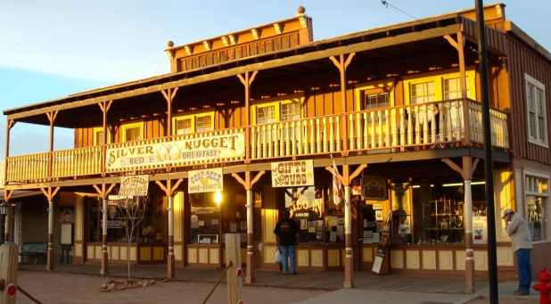 Tombstone Freedom Days in Arizona Explodes with Excitement (2)