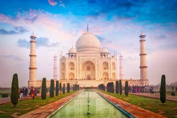 Top 10 UNESCO Heritage Sites to Visit 12