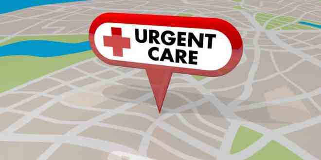 When to Use an Urgent Care Facility Instead of the Emergency Room 1