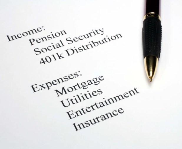Living Longer Requires Better Financial Health 4