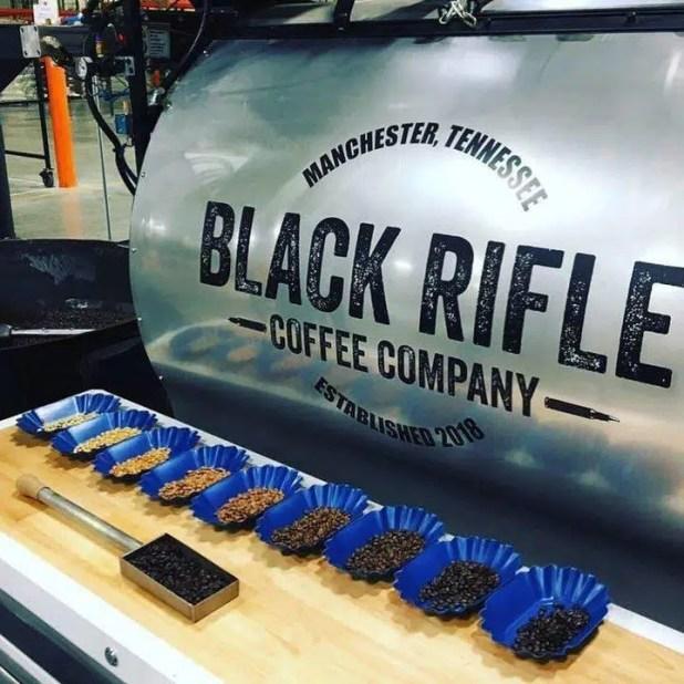 Black Rifle company