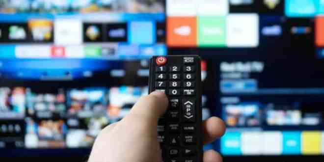 The Benefits of Using a Smart TV