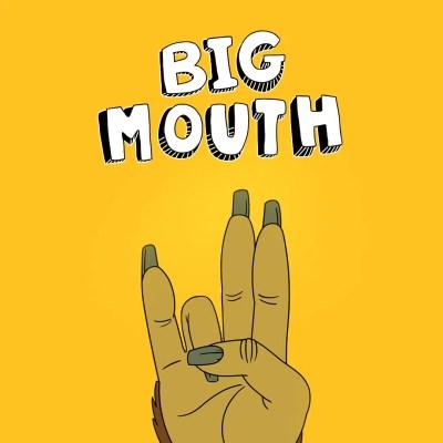 Best Binge Watching Shows on Netflix, Big mouth TV show