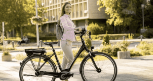 Types of Electric Personal Transportation Vehicles To Try