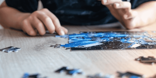 Family Activities To Stimulate Your Child's Brain Development