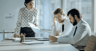Common Workplace Conflicts To Avoid